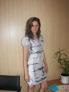 Михайлова Анастасия Сергеевна