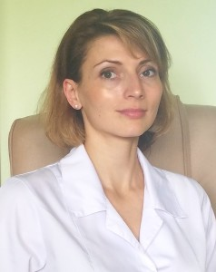 Татьяна Ильчишина -врач-гастроэнтеролог