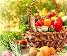 рецепты осенних блюд