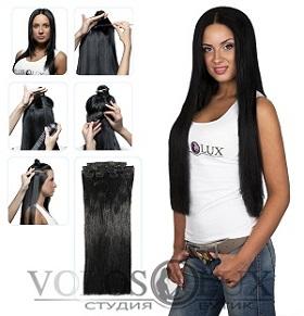 волосолюкс