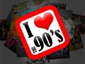 Родом из детства, или крутые 90-е | Женский журнал QLi