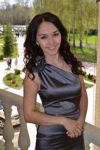 Юлия Уметбаева