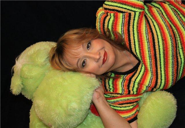 Инна Демкив