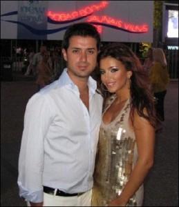 Ани Лорак и Мурат