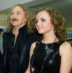 история знакомства игоря николаева и юлии проскуряковой