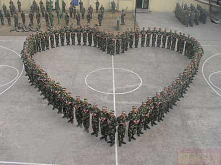 Чему учат в армии