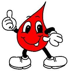 Донорство крови или хорошими делами