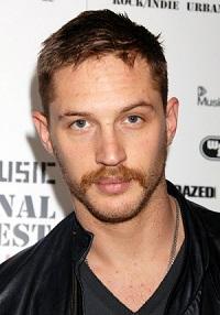 мужская бород