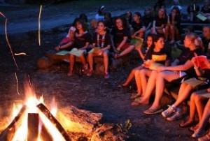 летний лагерь