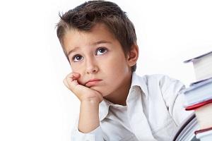 кризис школьного возраста