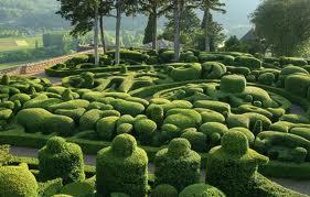 Висячие сады Маркессака