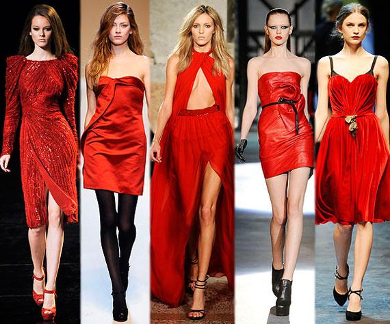 Www модные платья