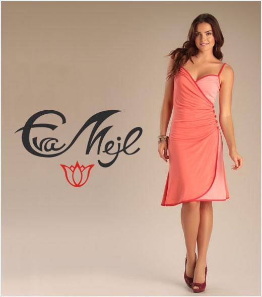 Магазин женской одежды ода