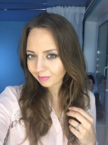 Маргарита Пахомова