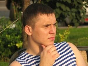 Николай Королев