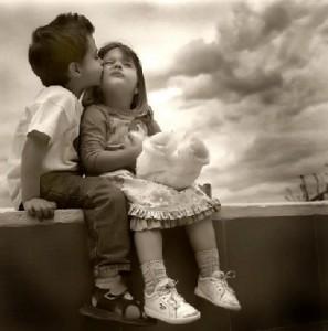 искренняя любовь
