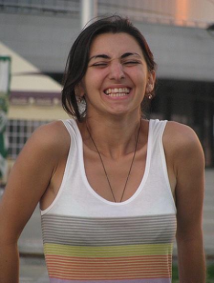 Луиза Аллахвердян