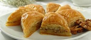 турецкая пахлава рецепт