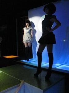 шоу теней