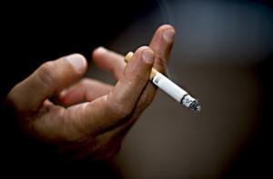 запрет на курение в Греции