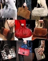 сумки осень-зима