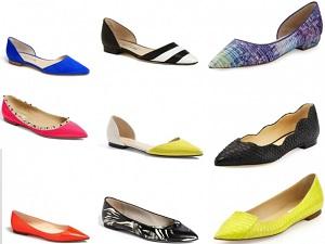 женские туфли 2015 фото