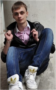 Евгений Мартовский