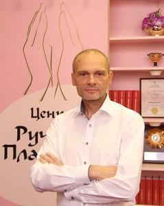 Юрий Волынкин