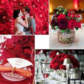 свадебная подготовка